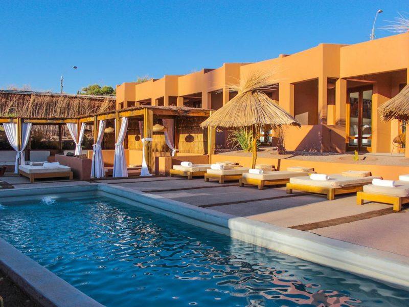 Hotel Mari Mar