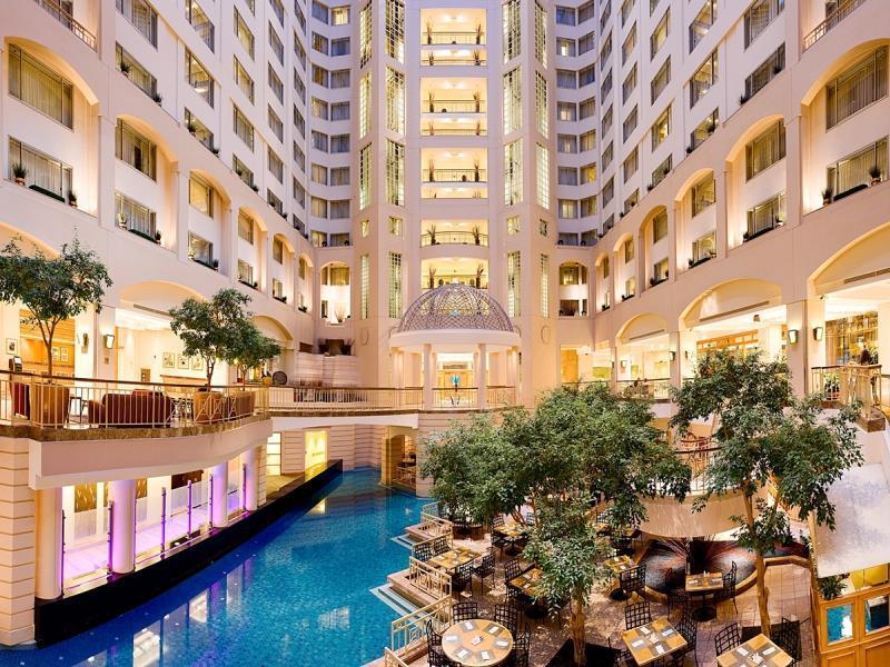 Hotel Do Mond
